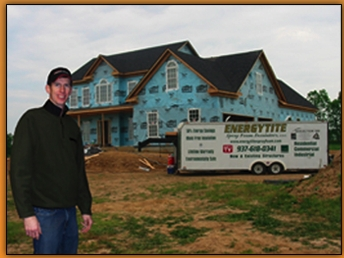 Spray Foam Insulation Energytite Spray Foam Cincinnati Oh
